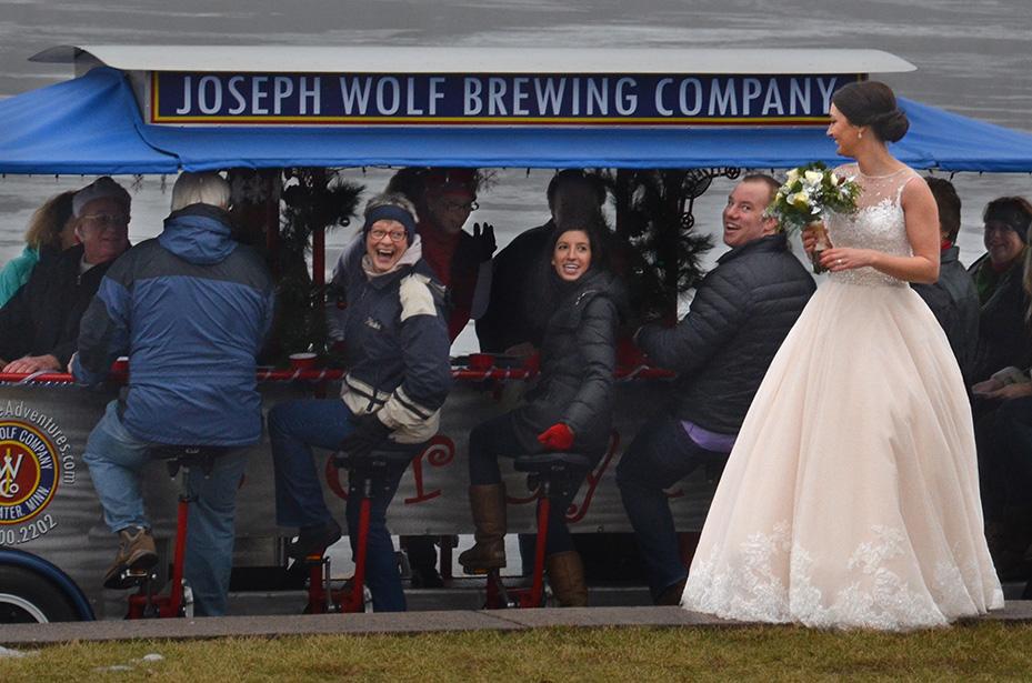 10 Bride