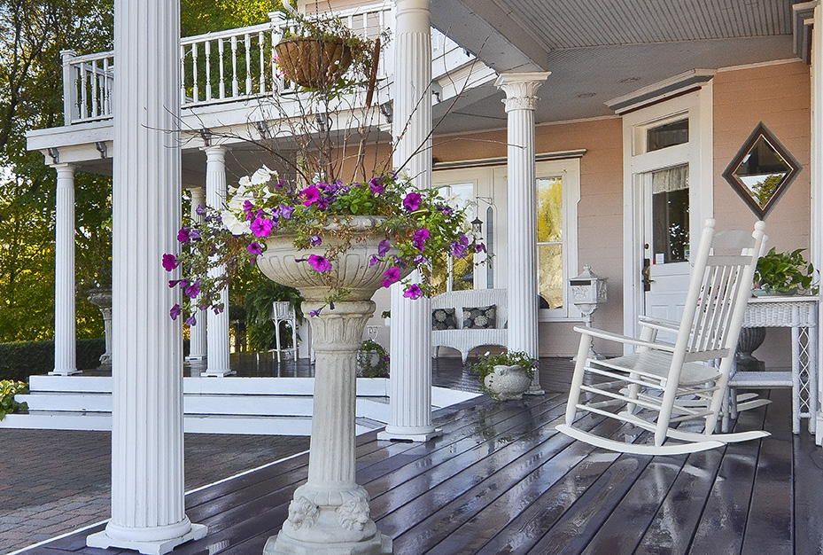 23 Porch