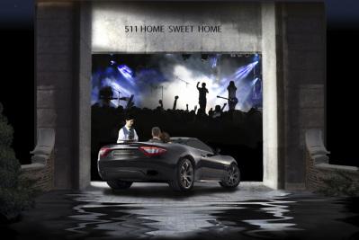 19 Maserati