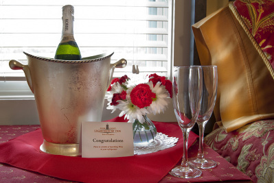 9 Champagne