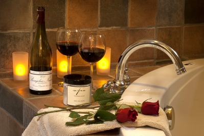 1 Wine & Tub
